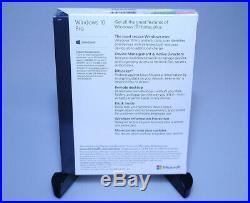 Microsoft Windows 10 PRO USB Flash Drive HAV-00059 Brand New GENUINE sealed