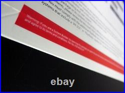 Microsoft Windows 10 Pro Professional 64-Bit DVD Product Key GUARANTEED GENUINE
