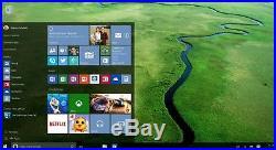Microsoft Windows 10 Pro Vollversion SB 64-Bit + Hologramm-DVD DE OVP NEU