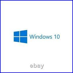 Microsoft Windows 10 Pro for Workstation Microsoft Windows 10 Pro for