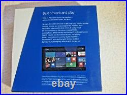 Microsoft Windows 8.1 Pro Full Version