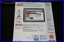 Microsoft Windows 95 Upgrade 3.5 Floppy Disks NewithFactory Sealed COMPUSA