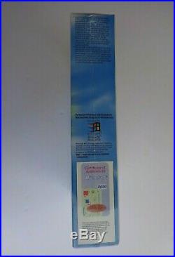 Microsoft Windows 98 SE (New! Factory sealed retail box)