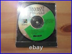 Microsoft Windows NT Advanced Server Version 3.1