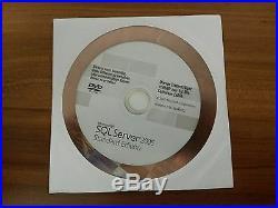 Microsoft Windows SQL Server 2005 Standard NEU