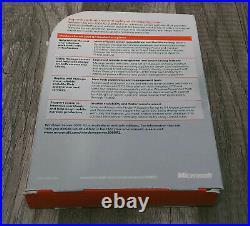 Microsoft Windows Server 2008 R2 5 CAL full version pre-owned P73-04754 Genuine