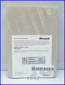 Microsoft Windows Server 2008 R2 Datacenter 2 CPU Deutsch