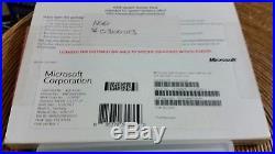 Microsoft Windows Server 2008 R2 Standard 5 CAL 64-bit withSP1 English P73-05128