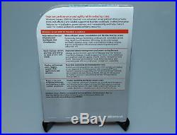 Microsoft Windows Server 2008 R2 Standard SP1, P73-04754 5CAL new genuine retail