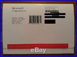 Microsoft Windows Server 2012 R2 64bit Standard System Builder P73-06165