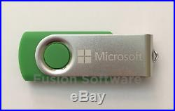 Microsoft Windows Server 2012 R2 Datacenter with 5 User CALs Retail FPP