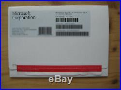 Microsoft Windows Server 2012 R2 Standard 64 Bit Deutsch DVD 2CPU/2VM P73-06167