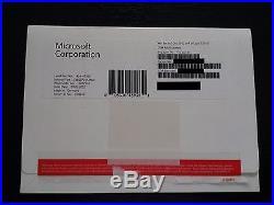Microsoft Windows Server 2012 Standard R2 für zusätzliche 2CPUs! P73-05349