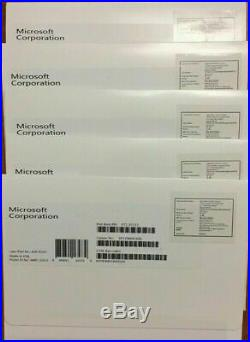 Microsoft Windows Server 2016 Datacenter 16 Cores with 25 User CALs Retail Pack