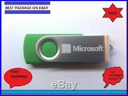 Microsoft Windows Server 2016 Datacenter with 50 RDS DEV CALs 16 cores+RETAIL+USB
