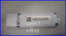 Microsoft Windows Server 2016 Essentials Retail FPP Original USB