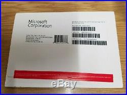 Microsoft Windows Server 2019 Lizenz 5 Benutzer CALs Vollversion, 5 Lizenzen