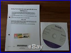 Microsoft Windows Server 2019 Standard 64bit 16Core Multilingual DVD Wortmann AG