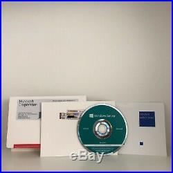 Microsoft Windows Server Essentials 2012 R2 / X64 / 1-2 Cpu / 25 User