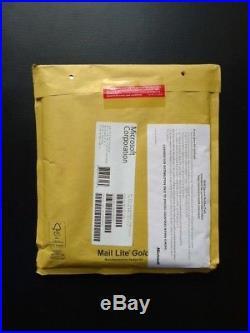 Microsoft Windows Small Business Server 2011 Standard 64-bit T72-02881 SBS NEW