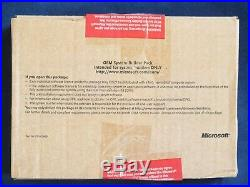 Microsoft Windows XP Pro x64 Edition SP2C for System Builders 1pk (ZAT-00124)