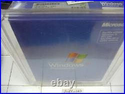 Microsoft Windows XP Professional Full English Retail Ver. MS PRO =SEALED BOX=