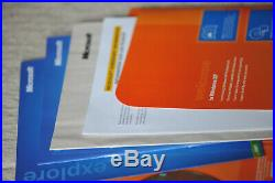 Microsoft Windows XP Professional New Old Stock, Sealed Retail Box