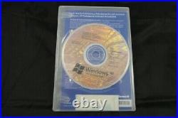 Microsoft Windows XP Professional SP3 32-bit for System Builders (X14-66864)