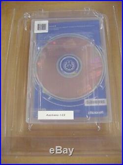 Microsoft Windows XP Professional x64 64 Bit withSP2 Full English Ver =NEW SEALED=