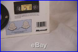 Microsoft Windows for Workgroups 3.1 Starter Kit FACTORY SEALED NEW OLD STOCK