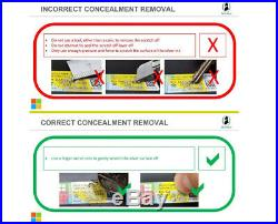 NEW Microsoft Windows 10 Professional PRO DVD OEM 64 Bit Sealed COA Product Key