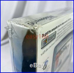NEW SEALED MICROSOFT WINDOWS 95 OS Software 3.5 Floppy 1995 Retail USA A