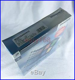 New Sealed Microsoft Windows 95 Retail Software 3.5 Collector Floppy 1995 USA