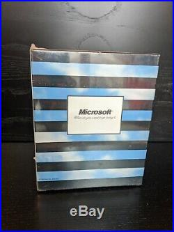 New Sealed Microsoft Windows 95 Retail Software Special Edition RARE
