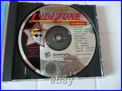 SGI 5.2 Indizone part # 812-8102-002 vintage introvabile