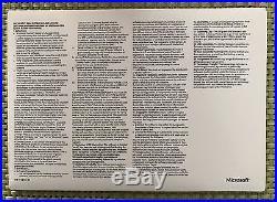 WINDOWS 2012 SERVER STANDARD R2 x64 P73-06165 2CPU/2VM English DVD