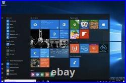 Windows10Pro USB & Activation Key+SSD Samsung 870 QVO 1T /2,5 NEW & SEALED