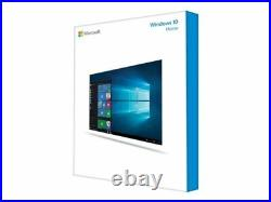 Windows 10 Home 32-bit OEM