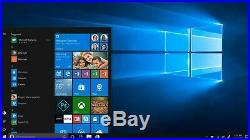 Windows 10 Professional 64Bit Vollversion Original Microsoft Neuware Retail