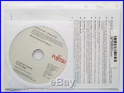 Windows 2016 Server Standard 16 Core (Kerne) Fujitsu DVD Vollversion deutsch MUI