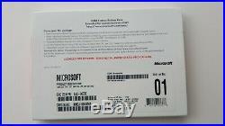 Windows 7 Ultimate OEM 64 Bit Open Box