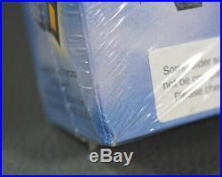 Windows 98 New Version CD Sealed Box Full Complete System + Key Never Opened En