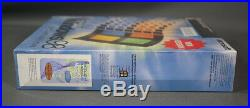Windows 98 New Version CD Sealed Box Full Complete System + Key Never Opened En