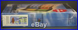Windows 98 New Version CD Sealed Box Full Complete System+key Never Opened En