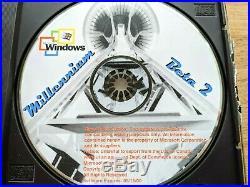 Windows ME Millennium Edition Technical Beta 2 Special Edition