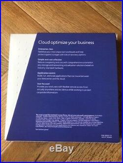 Windows Server 2012 R2 Standard Full Retail Version