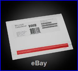 Windows Server 2012 R2 Standard (P73-06165) 2CPU/2VM (Made in EU) DSP OEI DVD