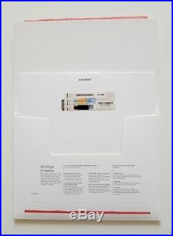 Windows Server 2012 Standard 2CPU/2VM DVD Deutsch Vollversion P73-05330