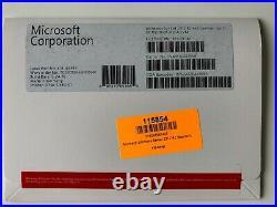 Windows Server 2012 Standard R2 64BIT DVD Deutsche Vollversion P73-05330 NEUWARE