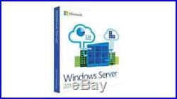 Windows Server 2016 Essentials Edition Download/License